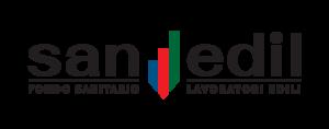 Logo fondo SANEDIL