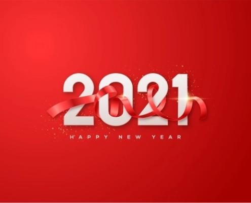 Auguri nuovo anno